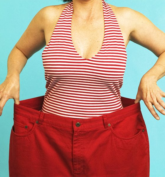 GRANDMA'S TOP 10 TIPS FOR LOSING WEIGHT