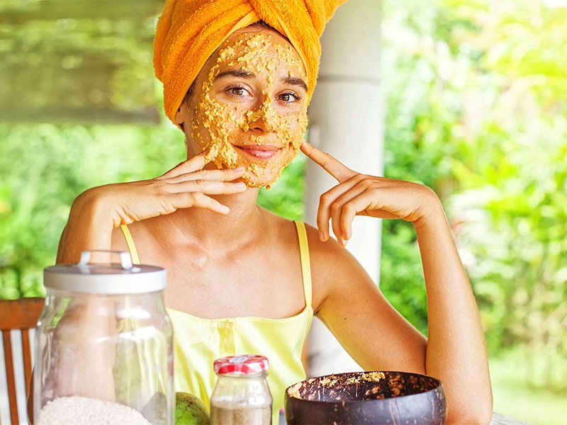 GRANDMA'S TOP 5 REMEDIES FOR GLOWING SKIN