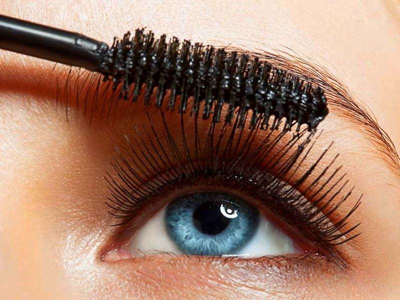 THE RECIPE FOR HOMEMADE MASCARA