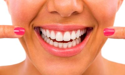 Tips on how to keep your teeth white and whiten them